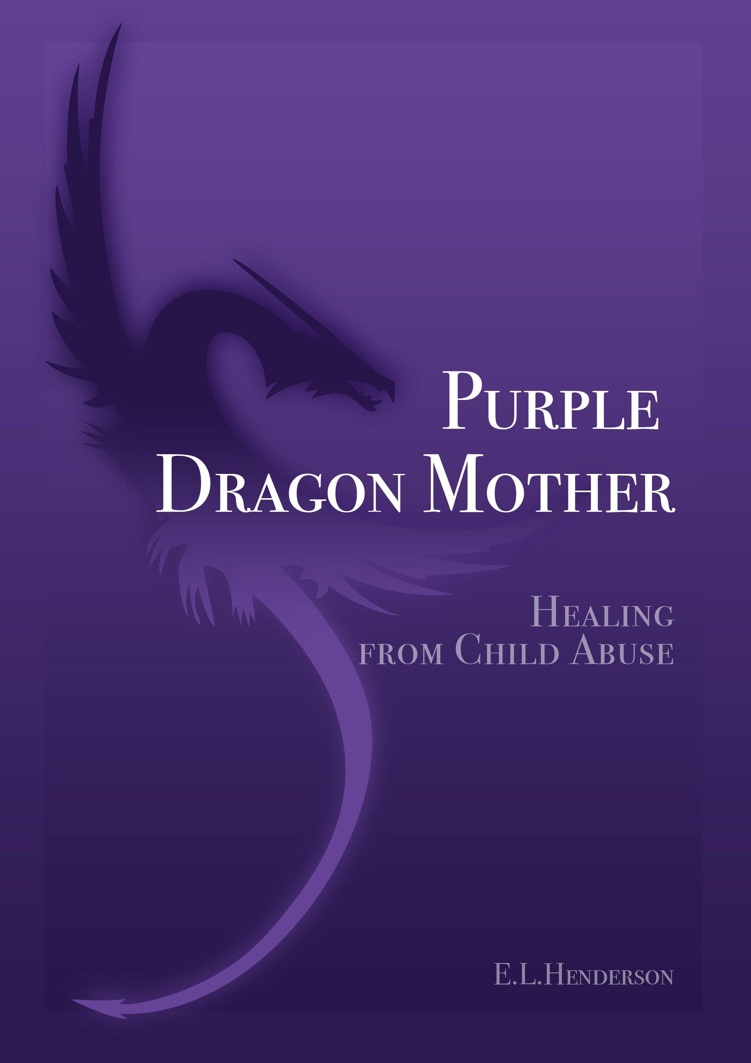 Purple Dragon Mother